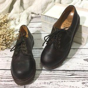 Dr Martens vintage 1561 Oxford original shoes
